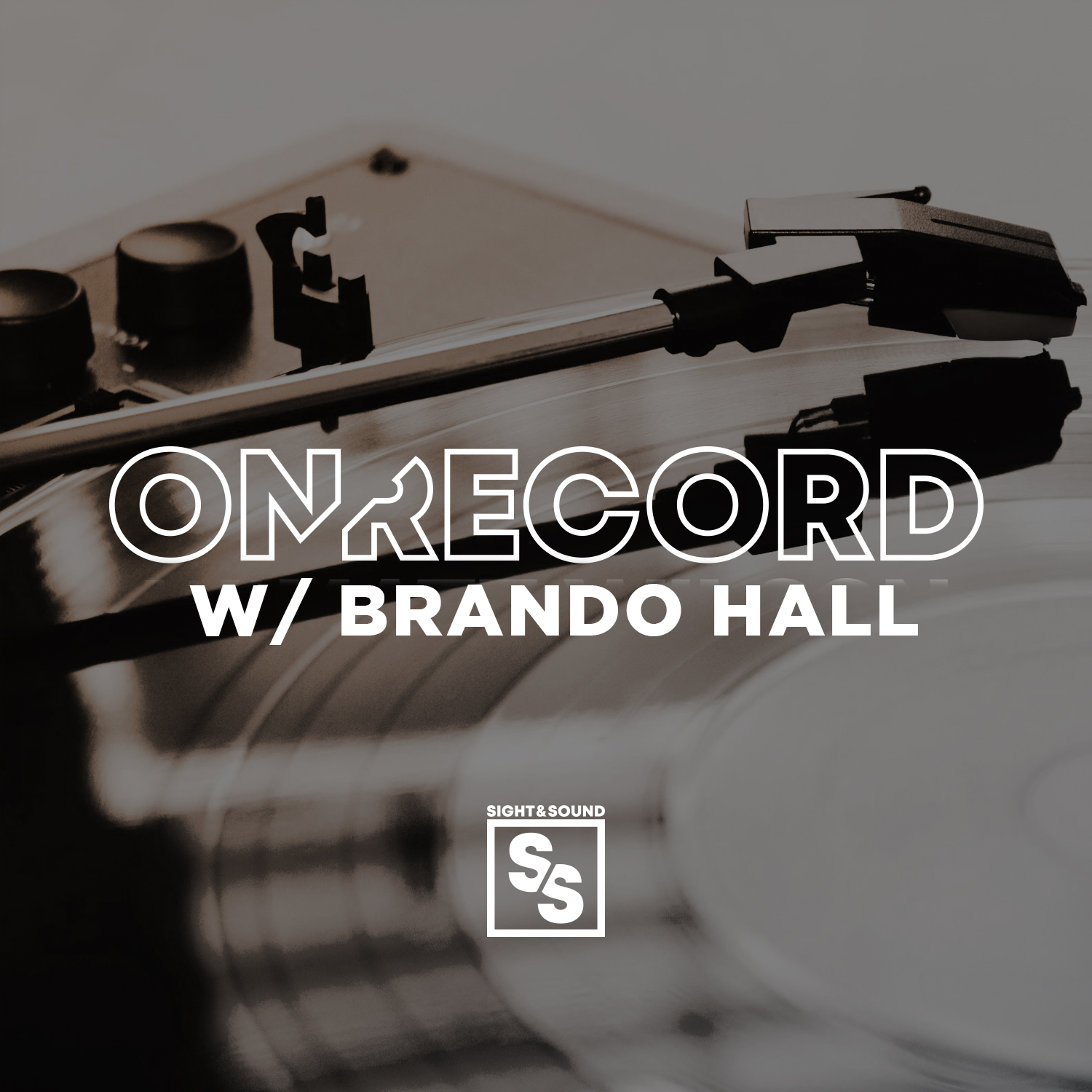 Brando Hall Will Never Release Trash Music | On Record