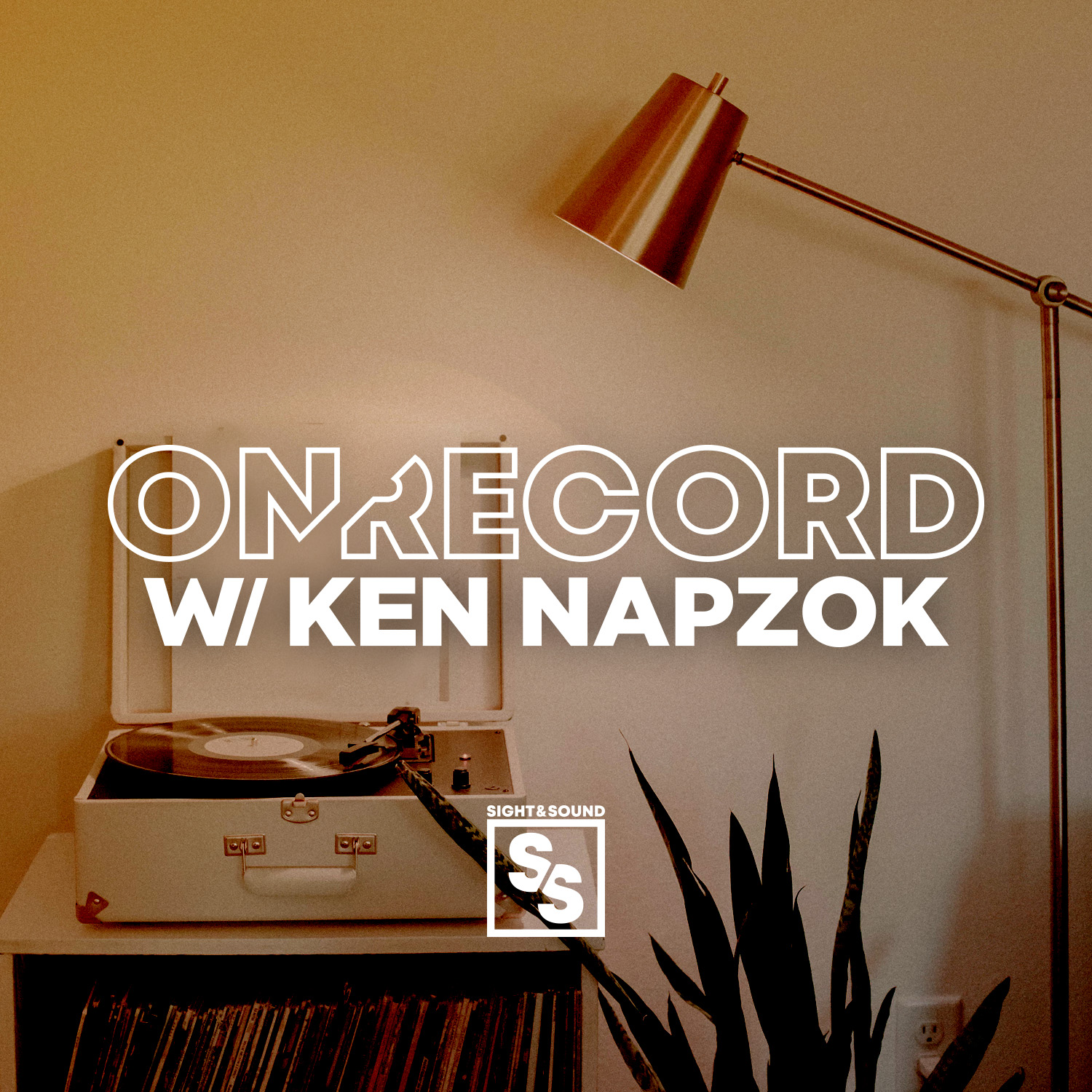 Ken Napzok's Rejuvenated Passion For Music | On Record