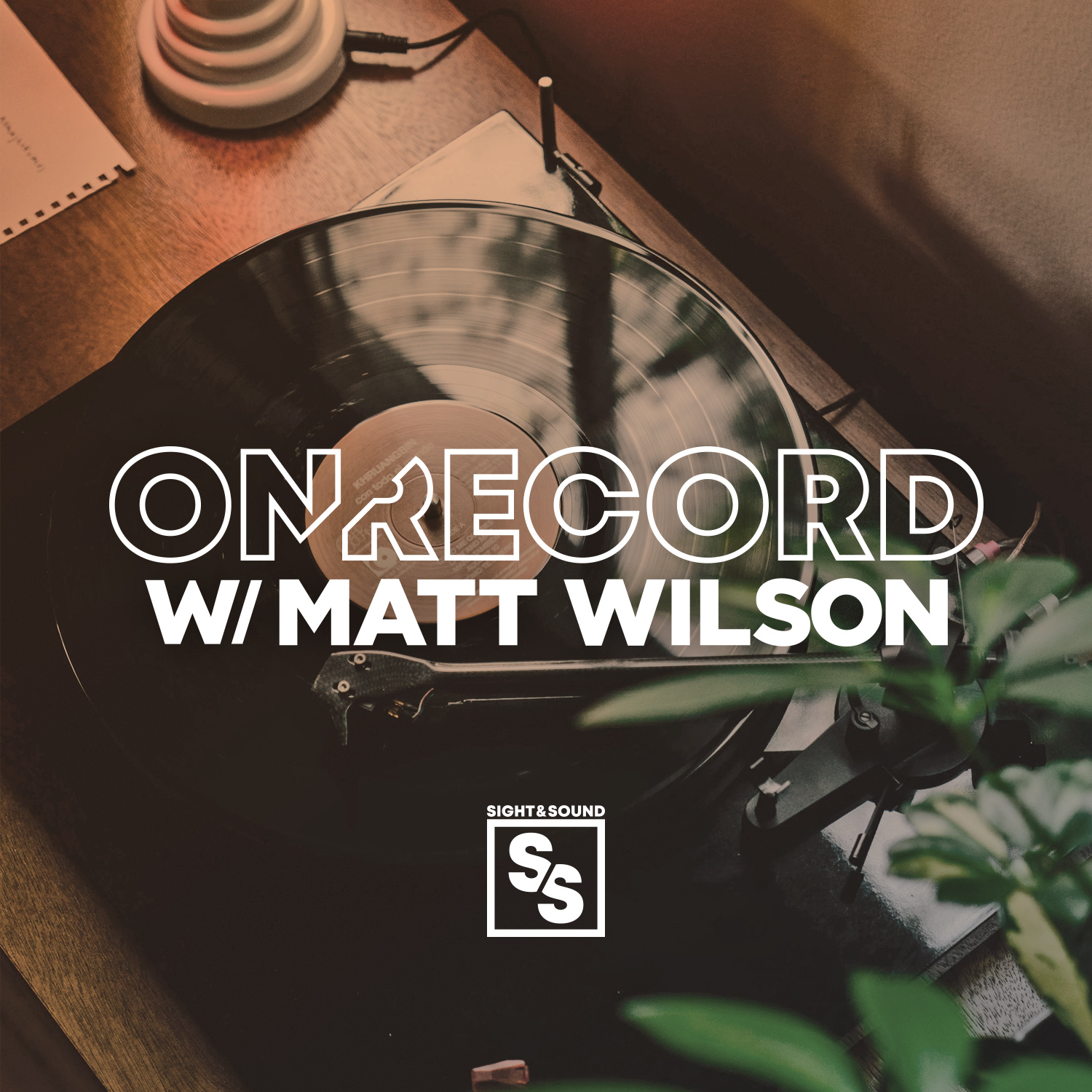 Matt Wilson Can Love Music While It's His Day Job | On Record