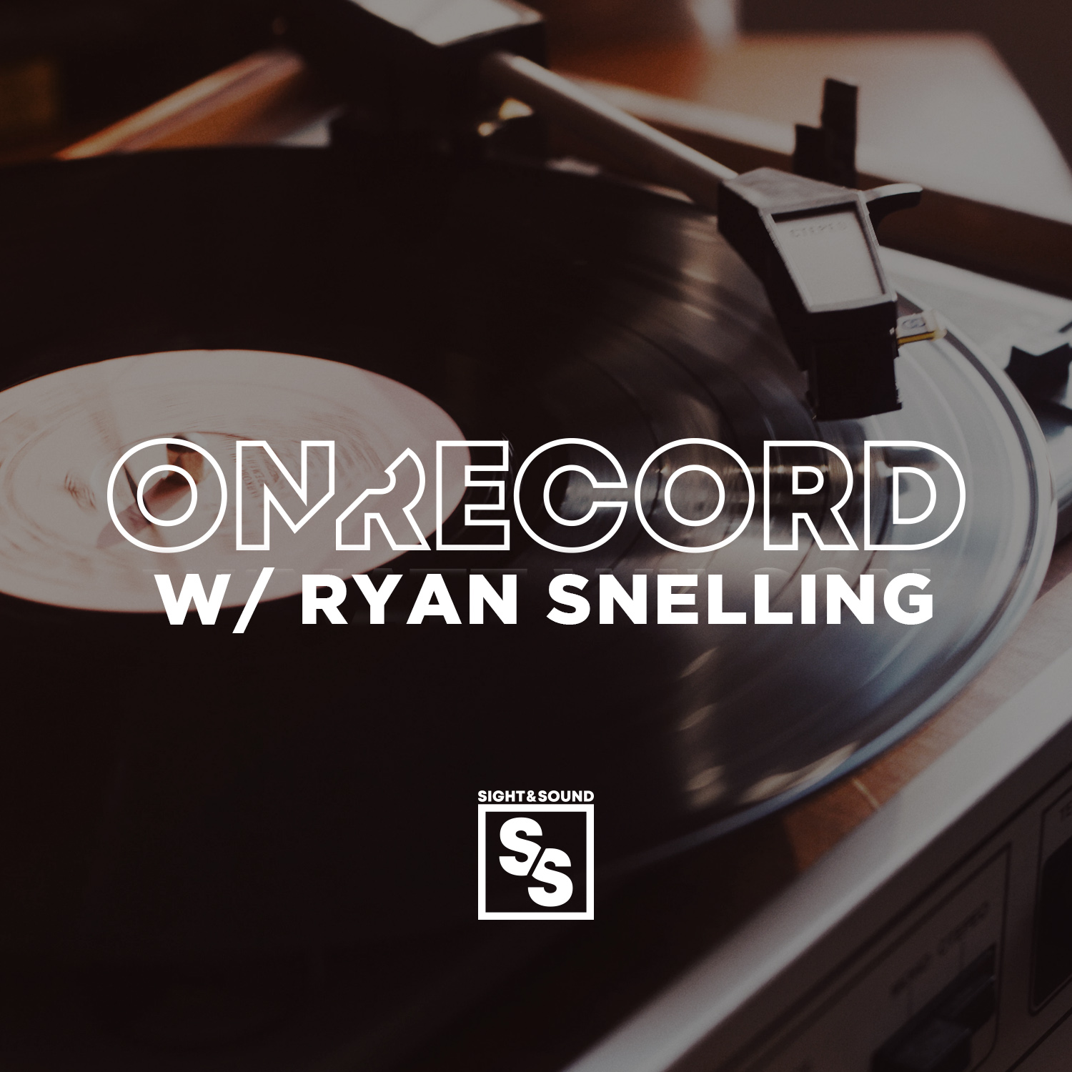 Ryan Snelling Just Wants To Make Music With His Friends | On Record