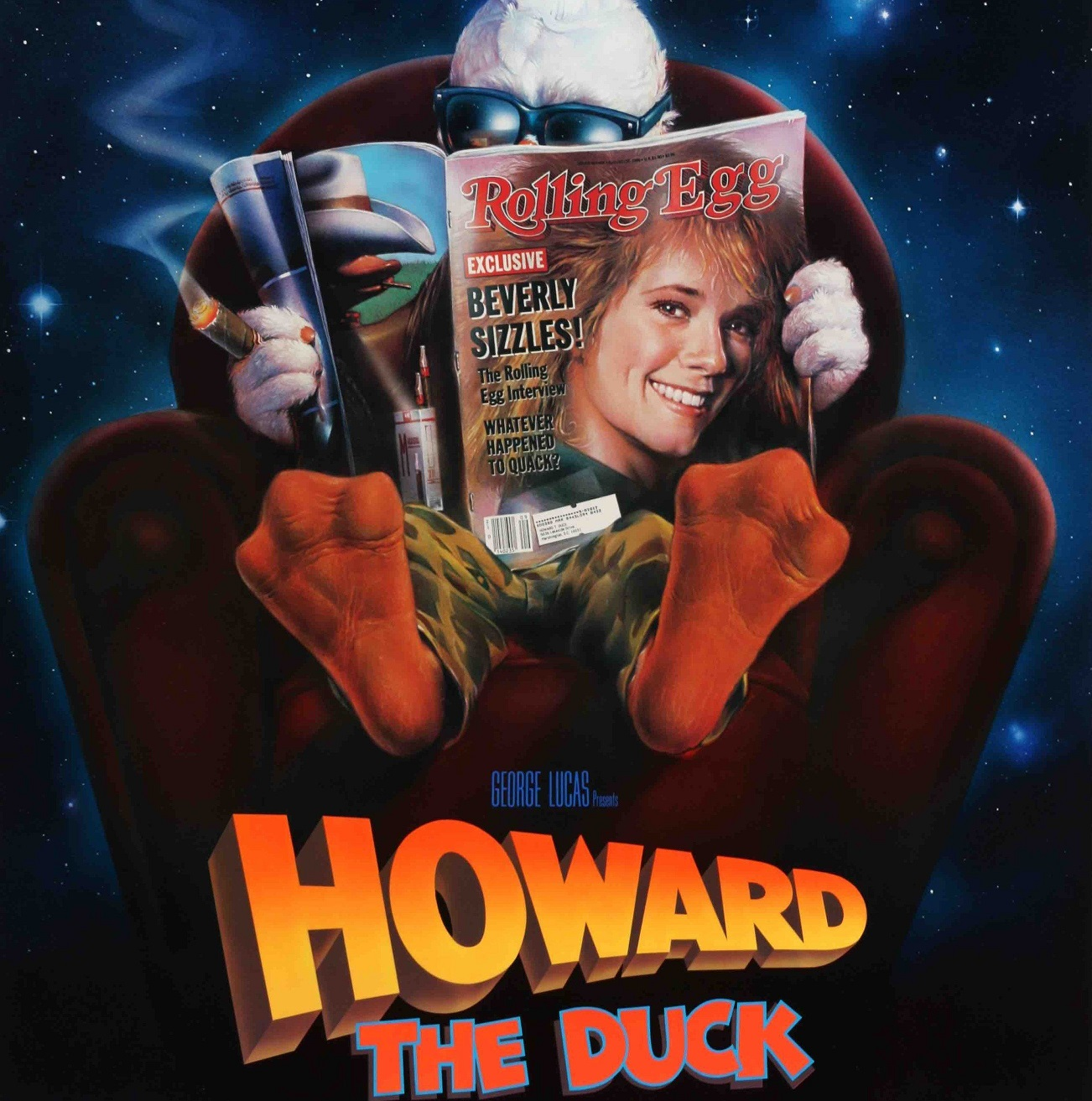 Episode 116 – Howard the Duck