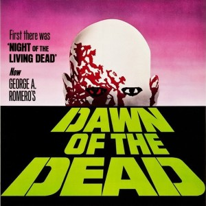 Episode 145 – Dawn of the Dead