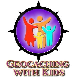 Geocaching With Kids with Special Guest Team MinyMag