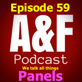 Episode 59 - All things Panels (Fostering & Adoption)