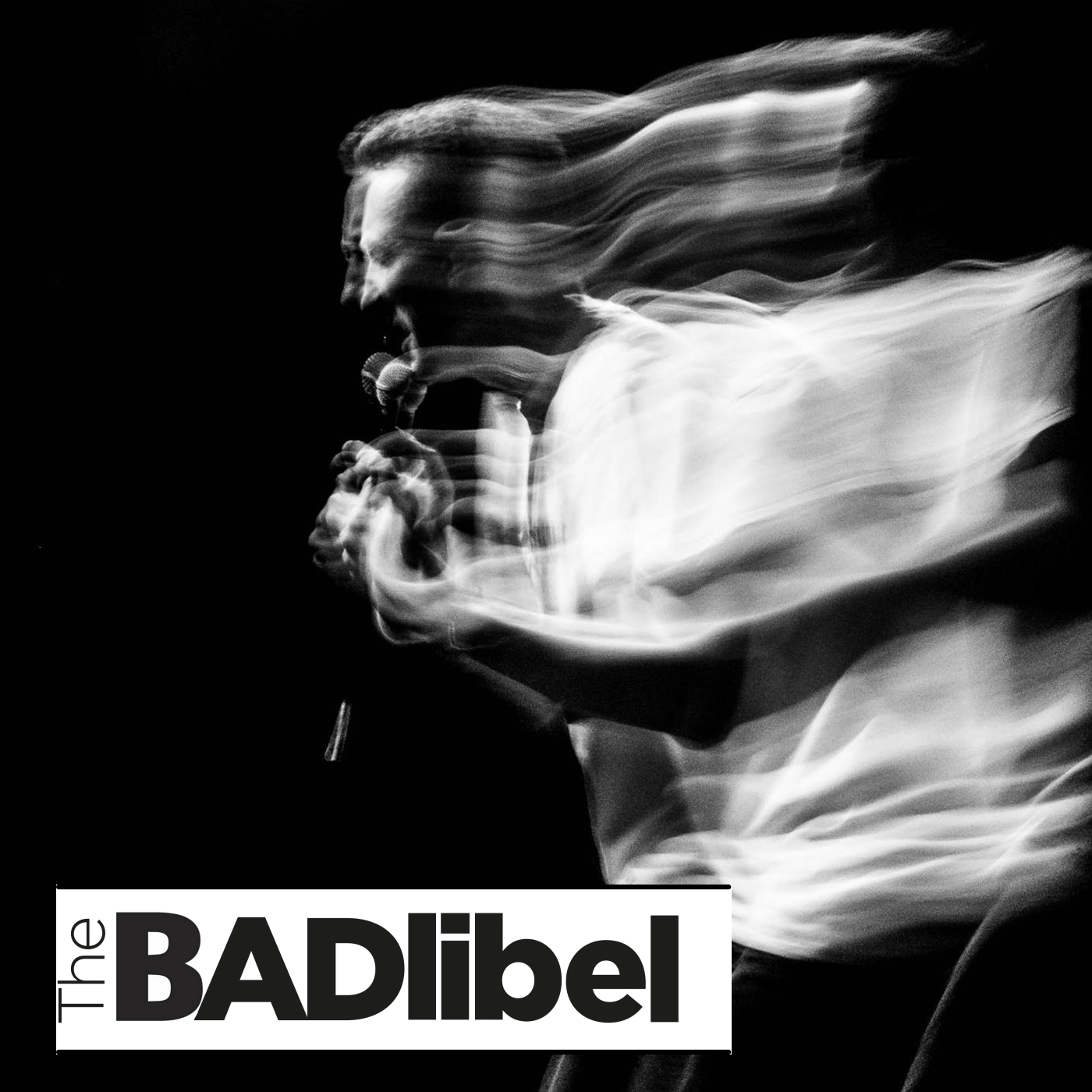 The Bad Libel - episode 4 - We did it on 11th August 2016