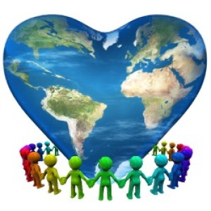 Stand in Love for Mother Earth