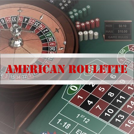 Online Gambling Guide: Ep. XXXVII - Straight To The Point Of American Roulette