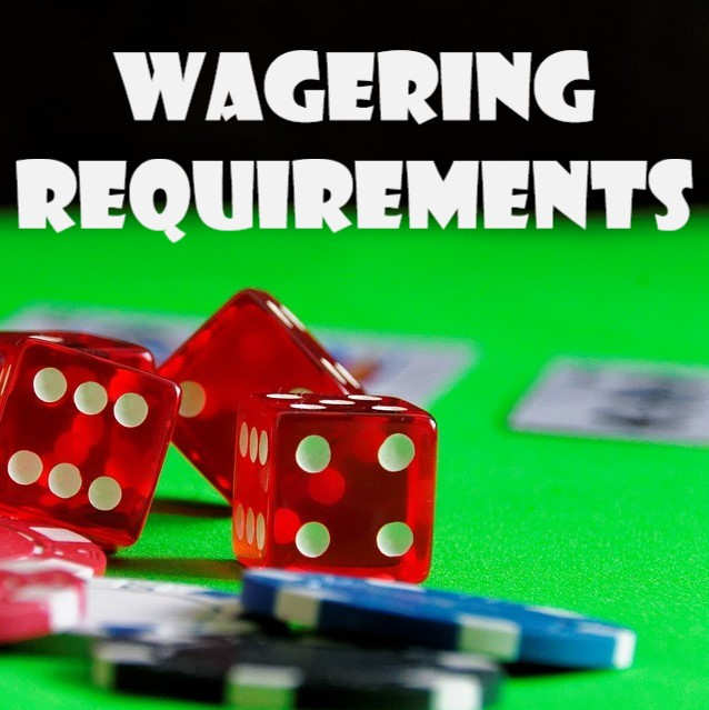 Online Gambling Guide: Ep. XXXVIII - What Is Lurking Behind Wagering Requirements In Online Casino?