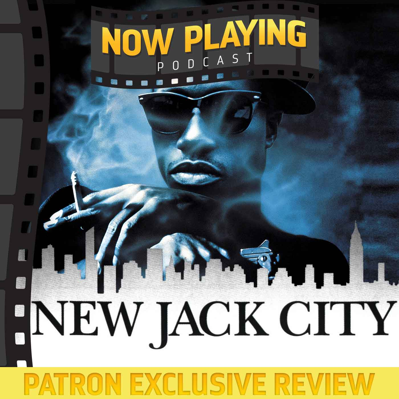 New Jack City - Patron Exclusive Review