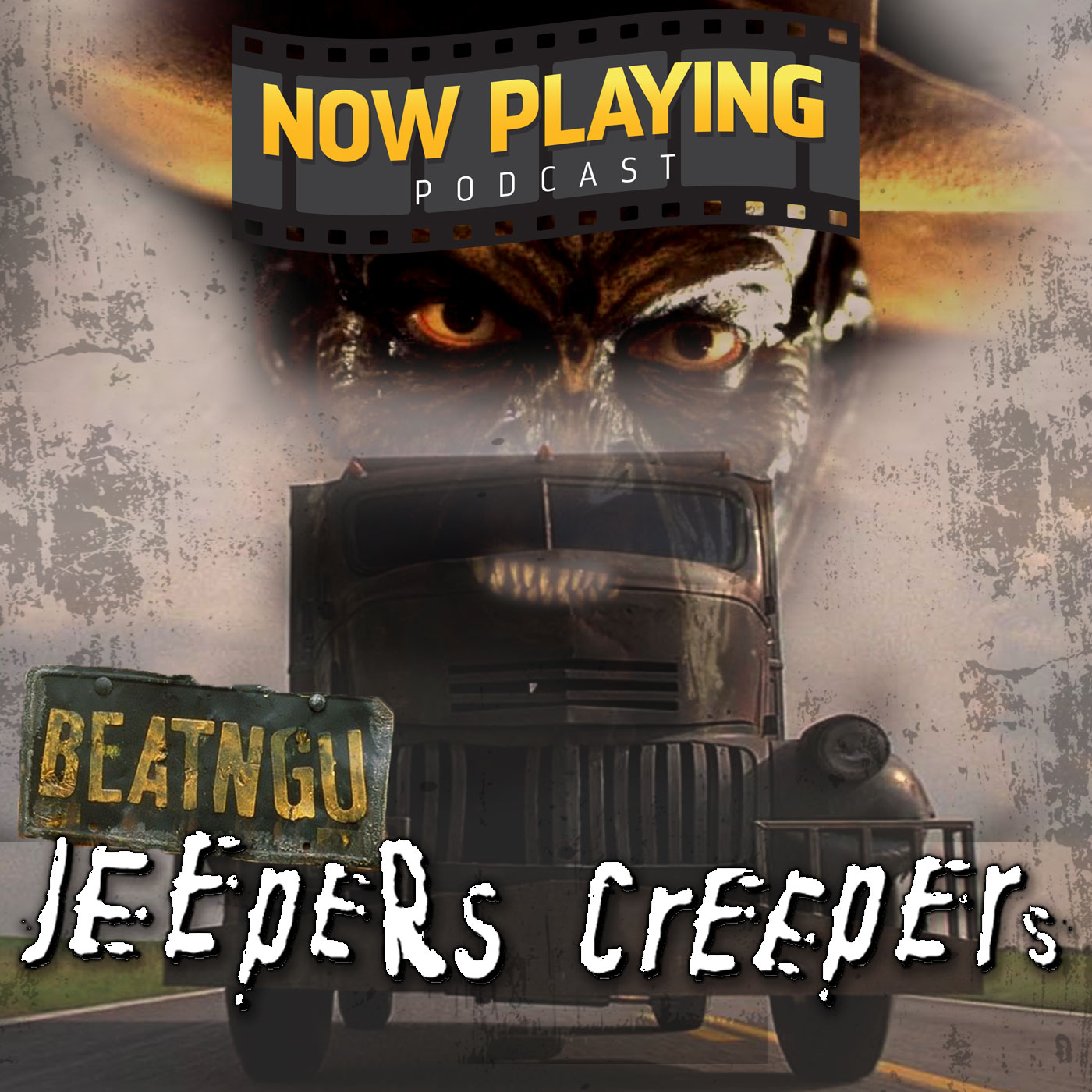 Jeepers Creepers - Donation Bonus