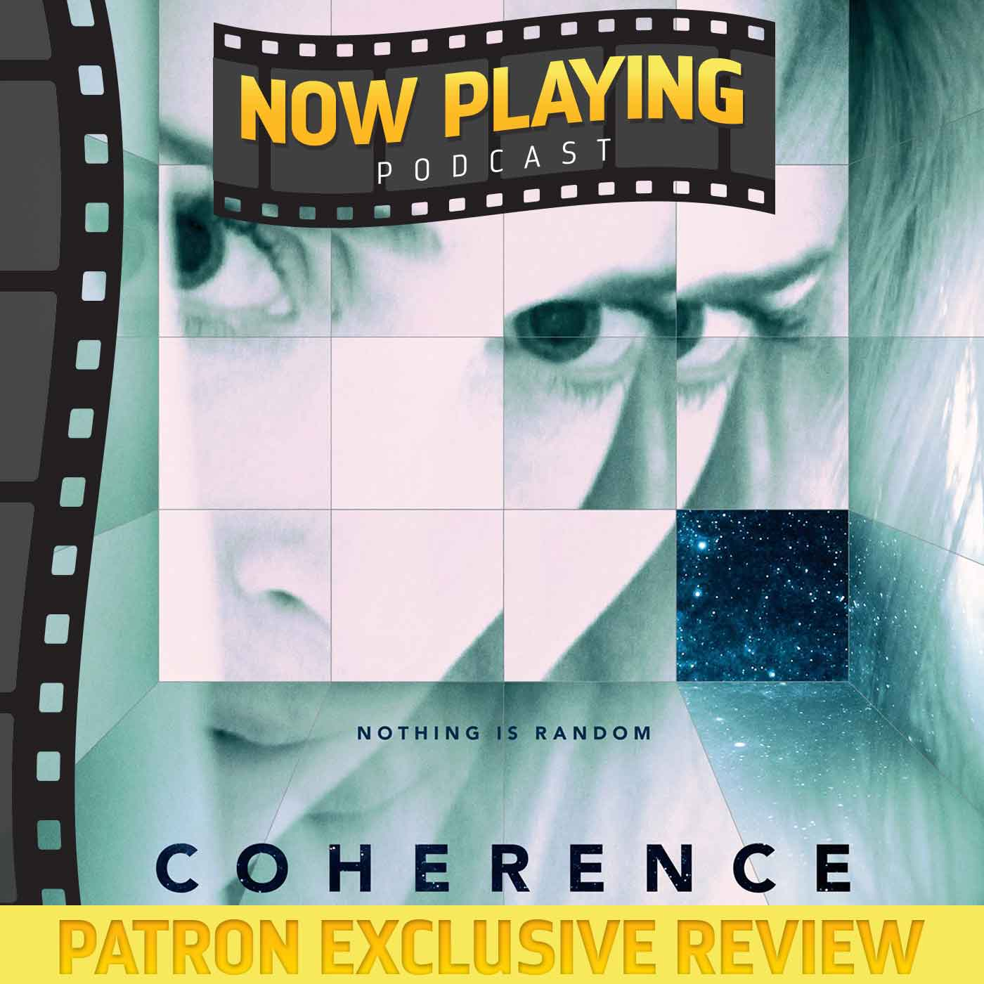 Coherence - Patron Exclusive Review