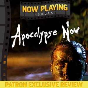 Apocalypse Now - For Annual Subscribers