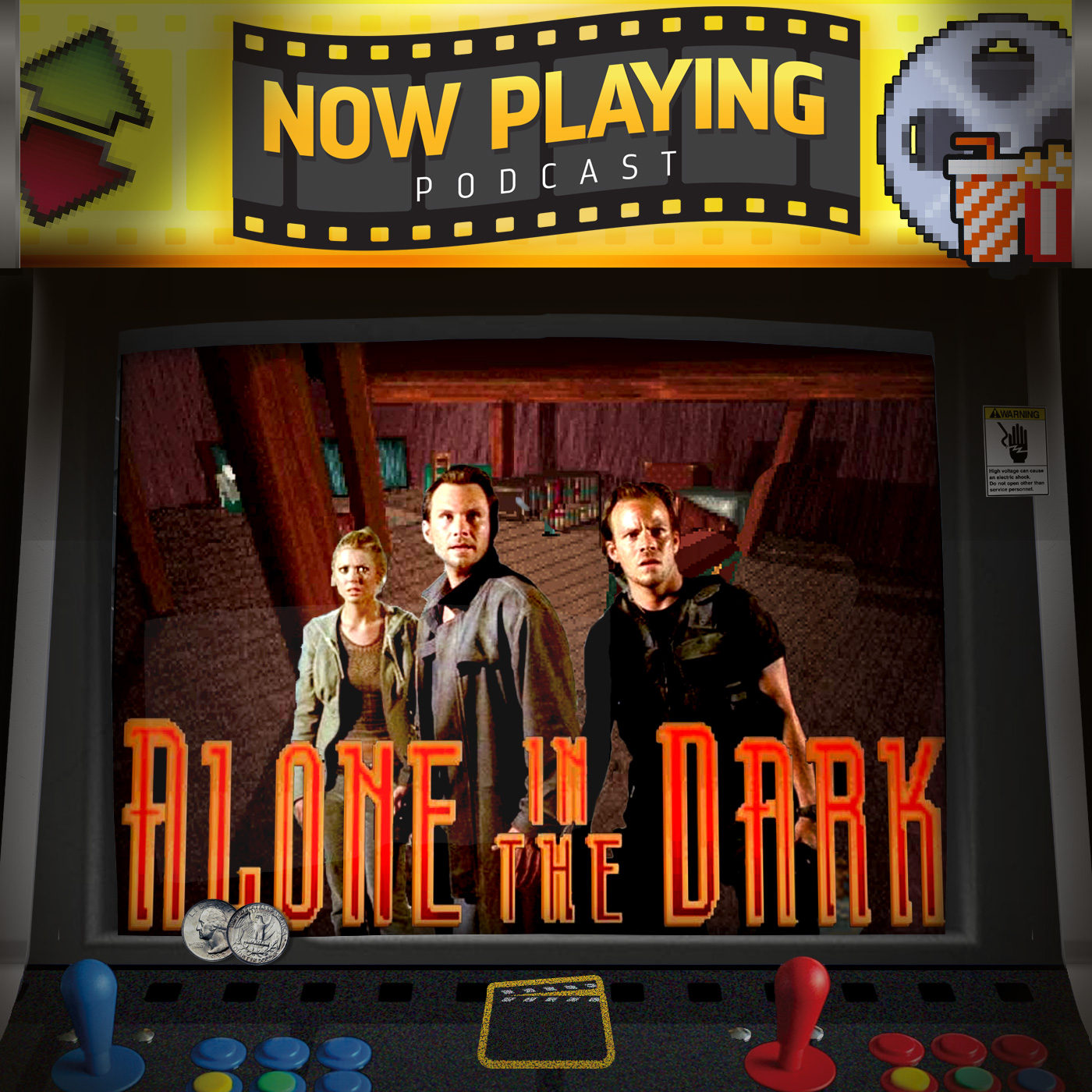 Alone In The Dark Ii Movie Review