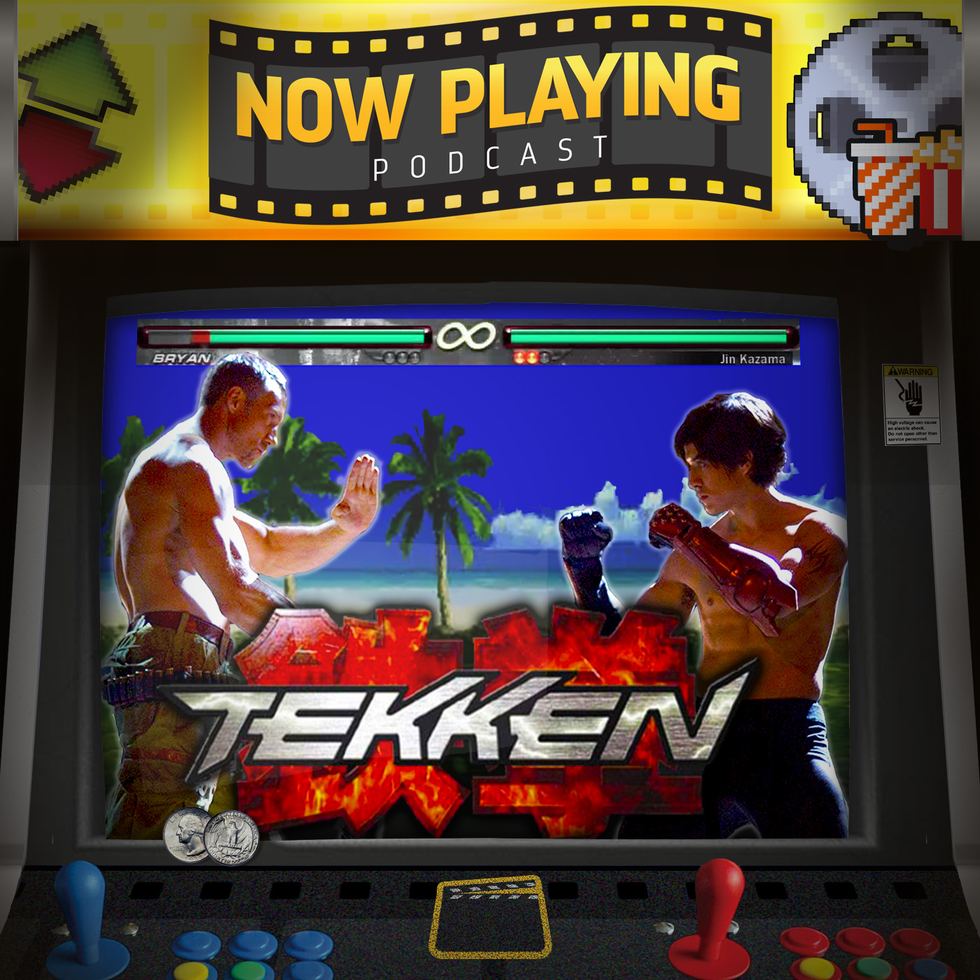 Tekken (2009) Movie Review