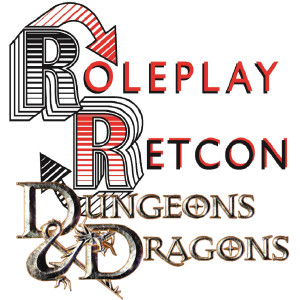 Dungeons & Dragons (2000), Ep. 8: Done-geon | Roleplay Retcon