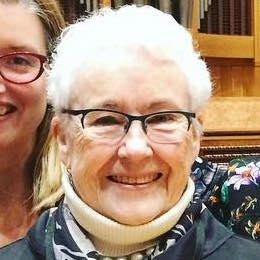Ep 3 - Poet Luci Shaw on her lifelong friendship with Madeleine L'Engle
