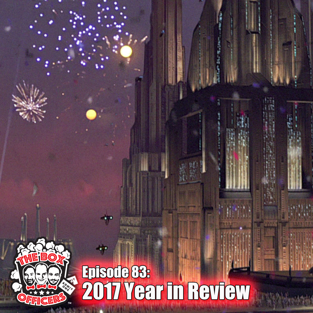 S4E1: 2017 Year in Review