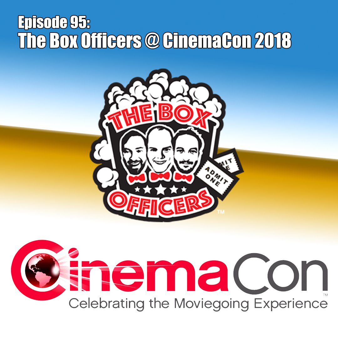 S4E11: Cinemacon 2018