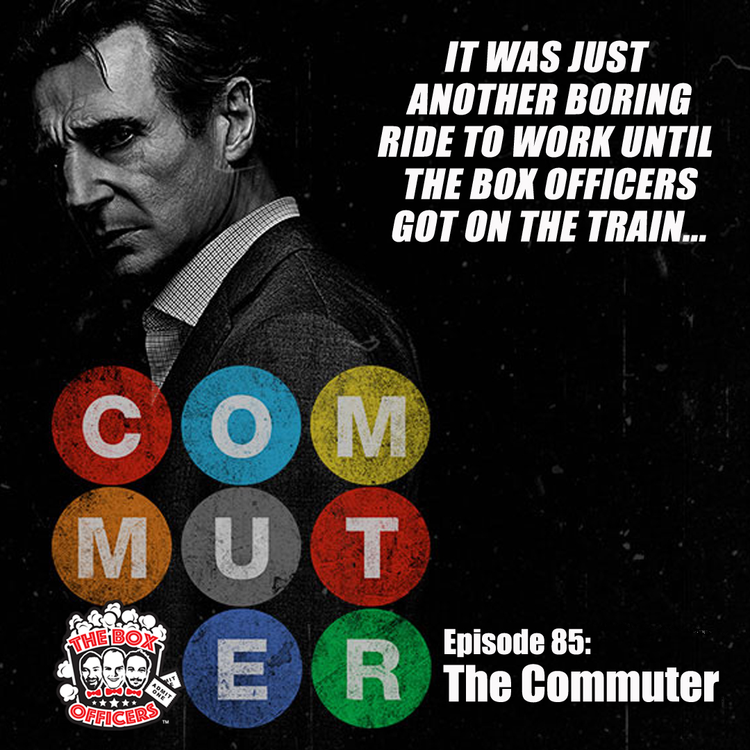 S4E2: The Commuter