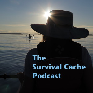001 Bug Out Bag part 1 Survival Cache Podcast