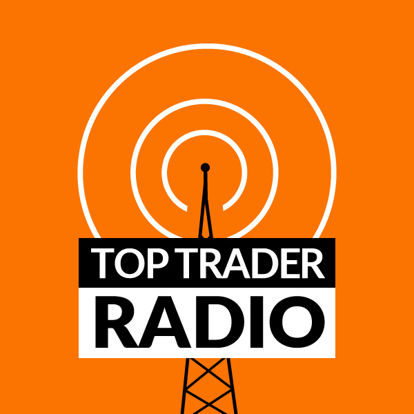 "Top Trader Radio [Episode 6] Alessandro Cocciola's strategy has experienced 4 years of good ""Carma"""