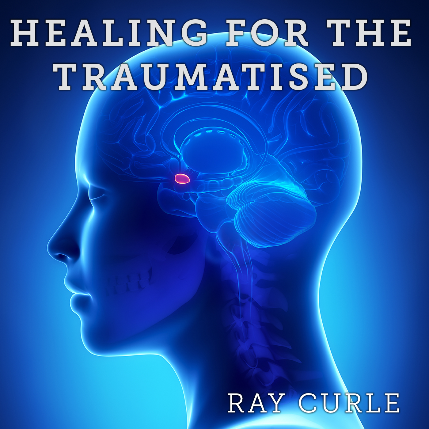 Healing for the traumatised