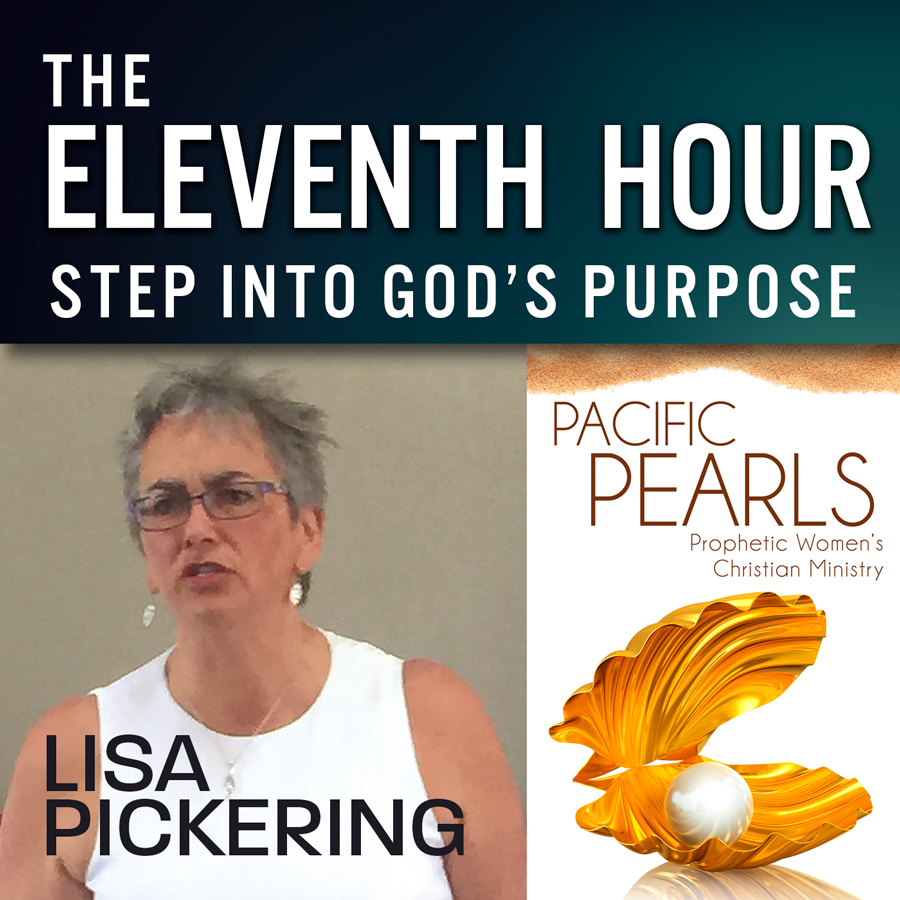The Eleventh Hour by Lisa Pickering