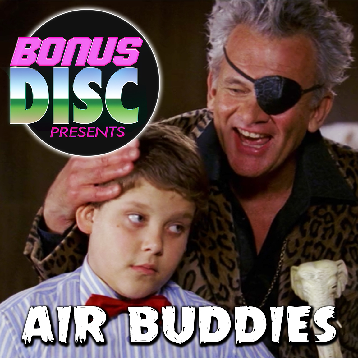 BONUS DISC 060 | AIR BUDDIES