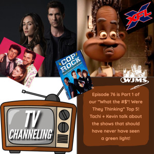 Top 5 What the @#$% were these TV shows thinking?🤨 Special Part 1
