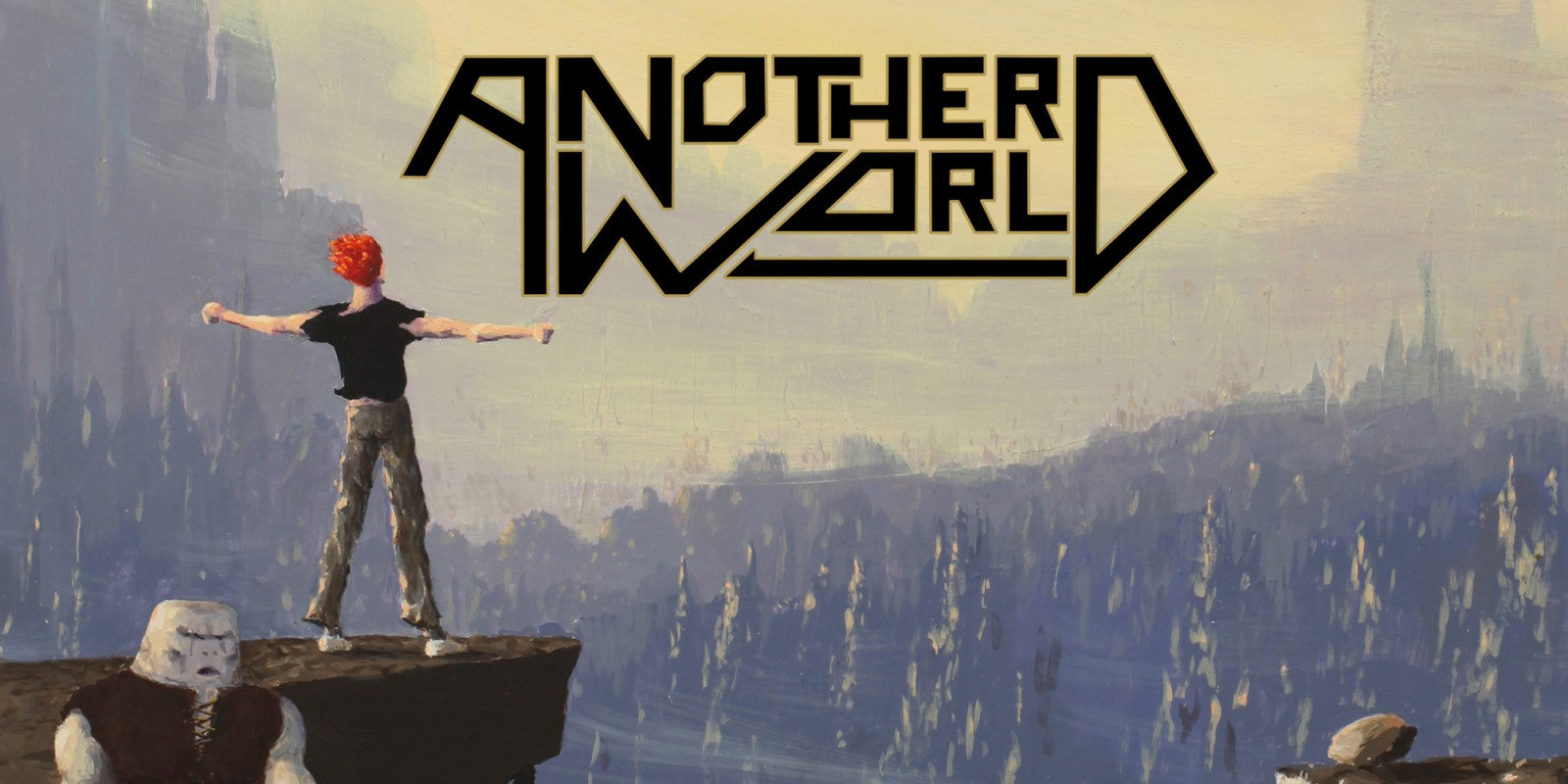 Another World - Out of This World
