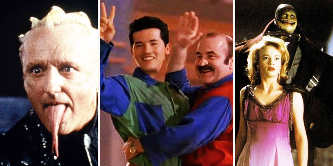 Image result for super mario bros movie