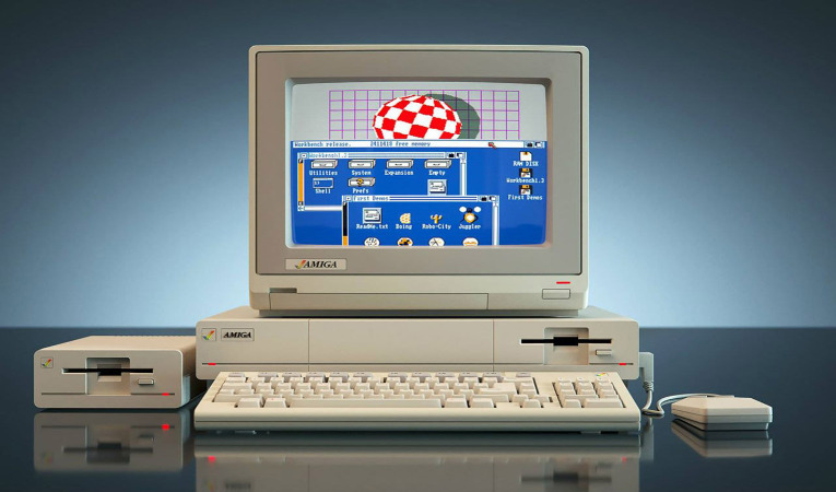 The Commodore Amiga - Why is it so special?