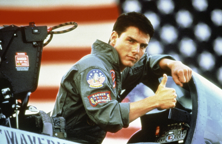 Top Gun Games - Were they really that bad?
