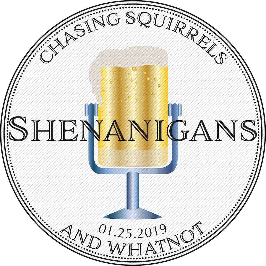 Shenanigans Episode 64: Our Daring Duo Saves the Day