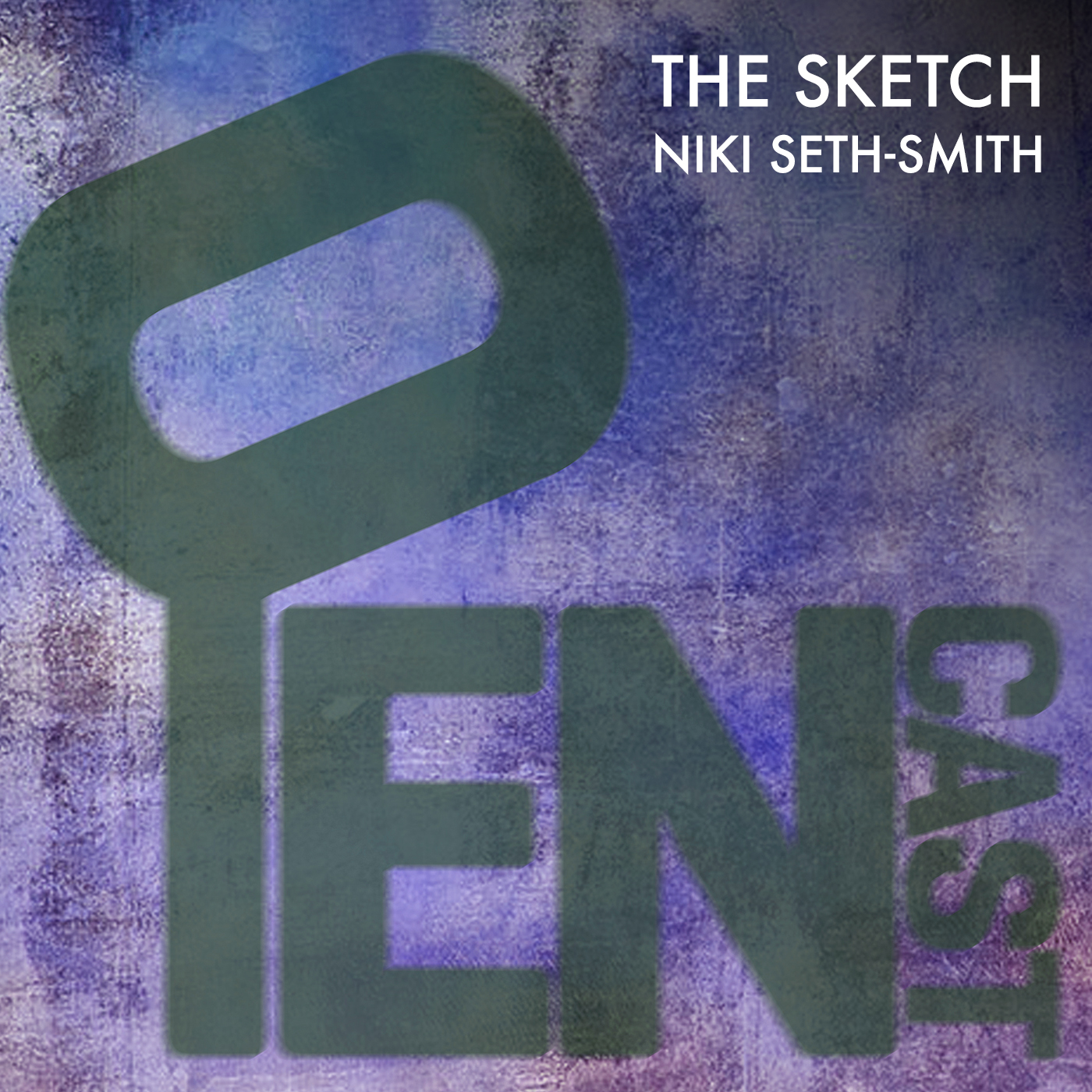 The Sketch - Niki Seth-Smith