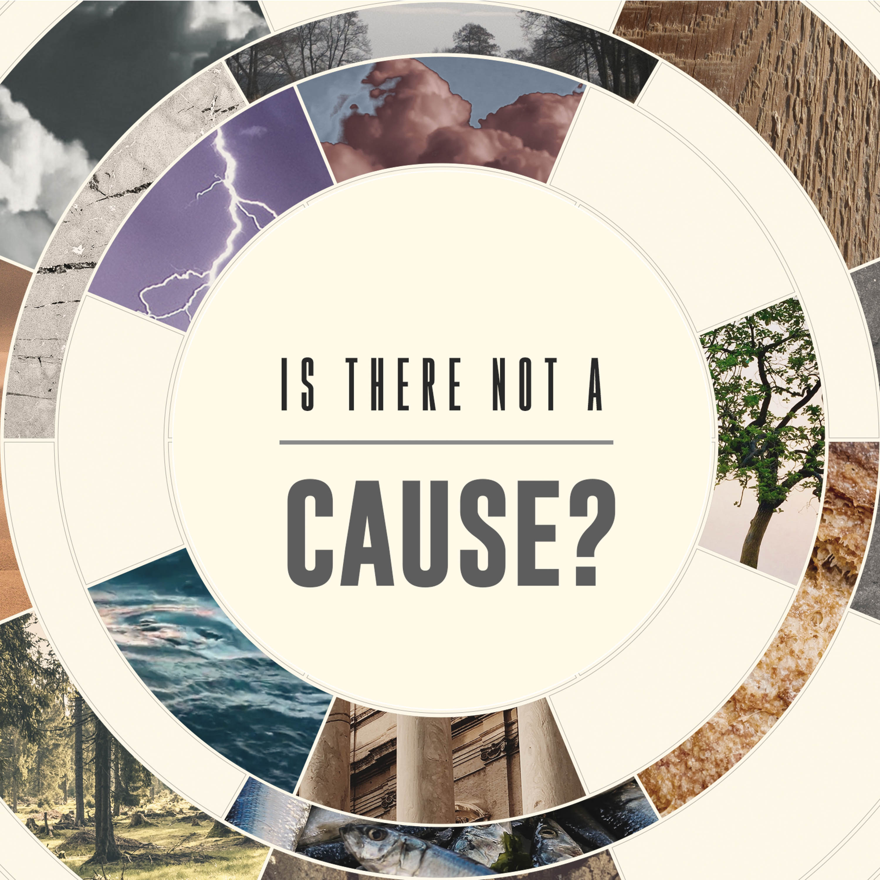 Is there not a Cause? - Part 2
