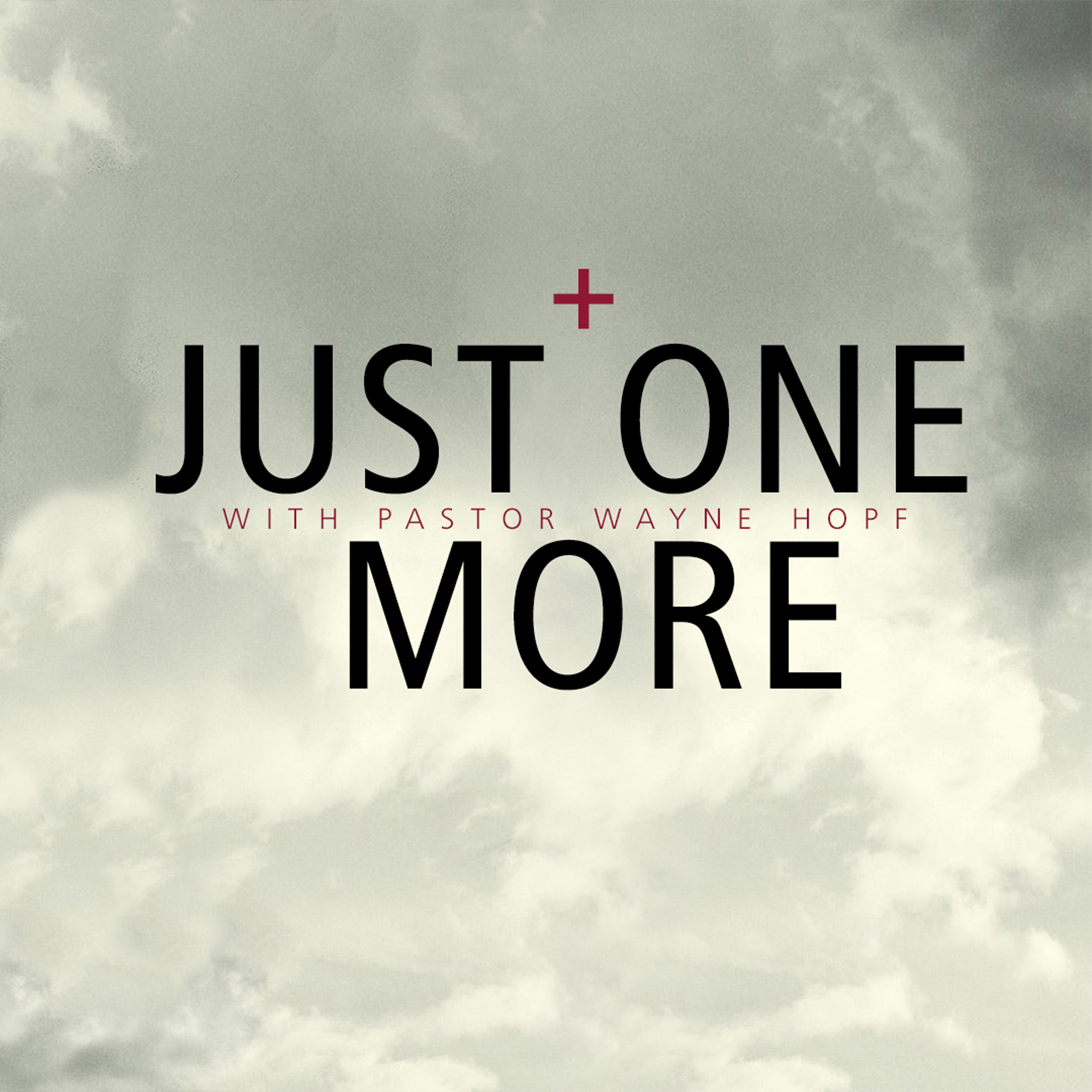 Just One More