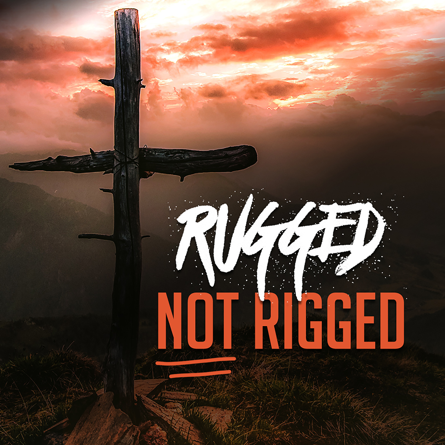 Rugged not Rigged