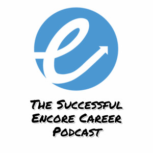 The Successful Encore Career Podcast - Hiring Event - Hikma