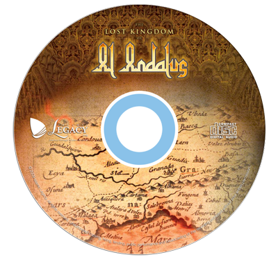 The Lost Kingdom of Al-Andalus