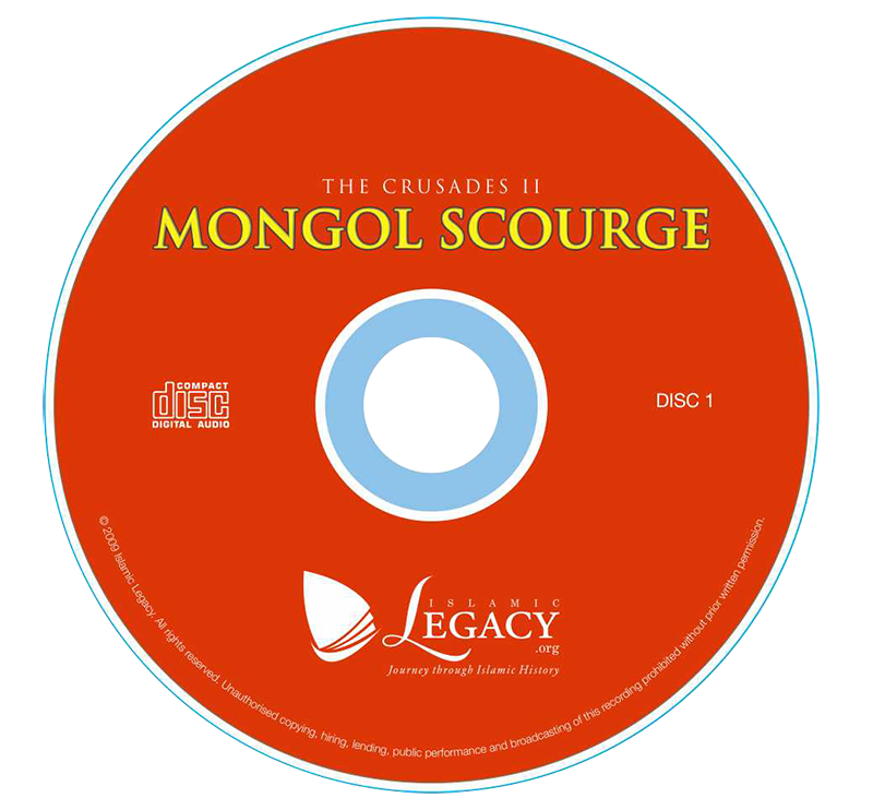 The Mongol Scourge