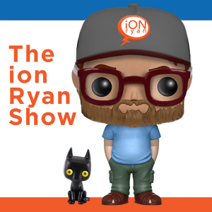 The ion Ryan Show: Life Lessons, AEW All Out, 3D Printing and MCU/Spidey
