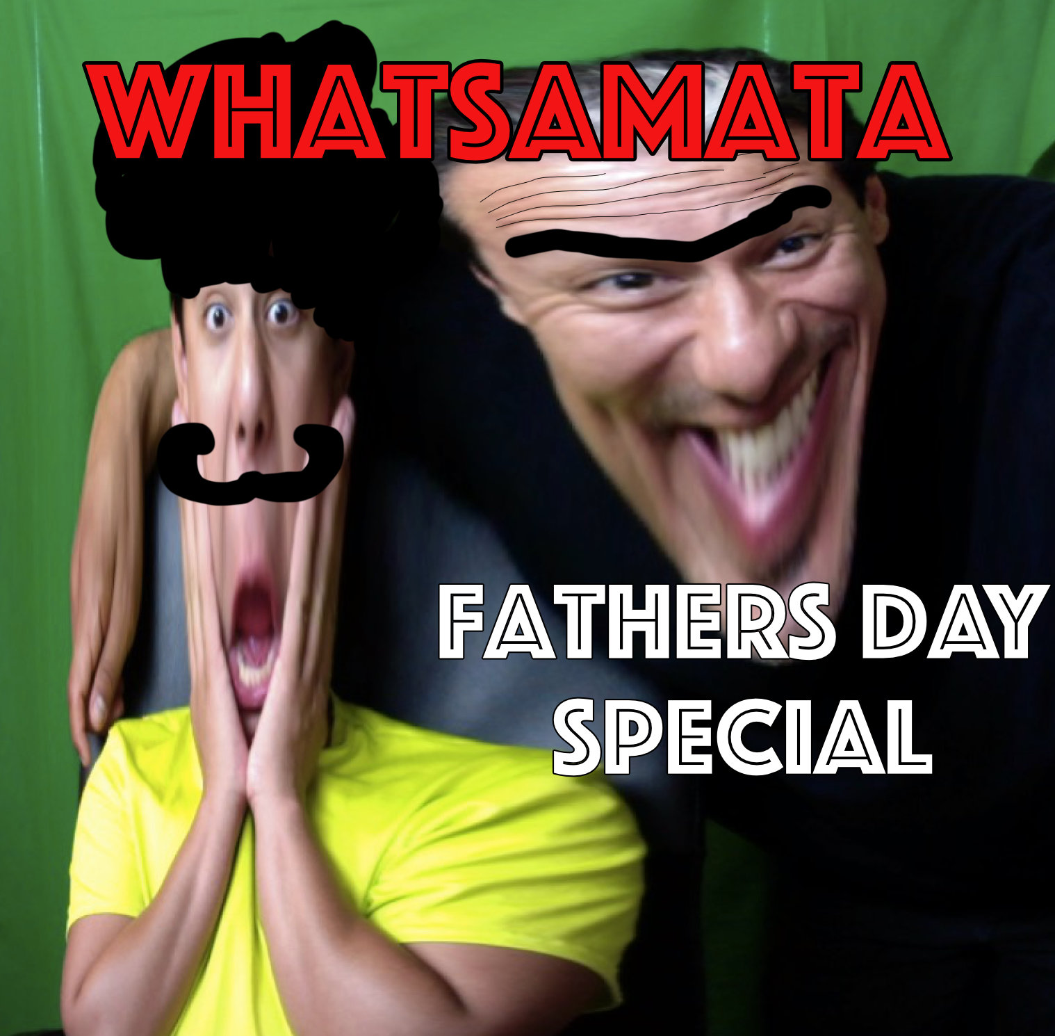 Father's Day episode