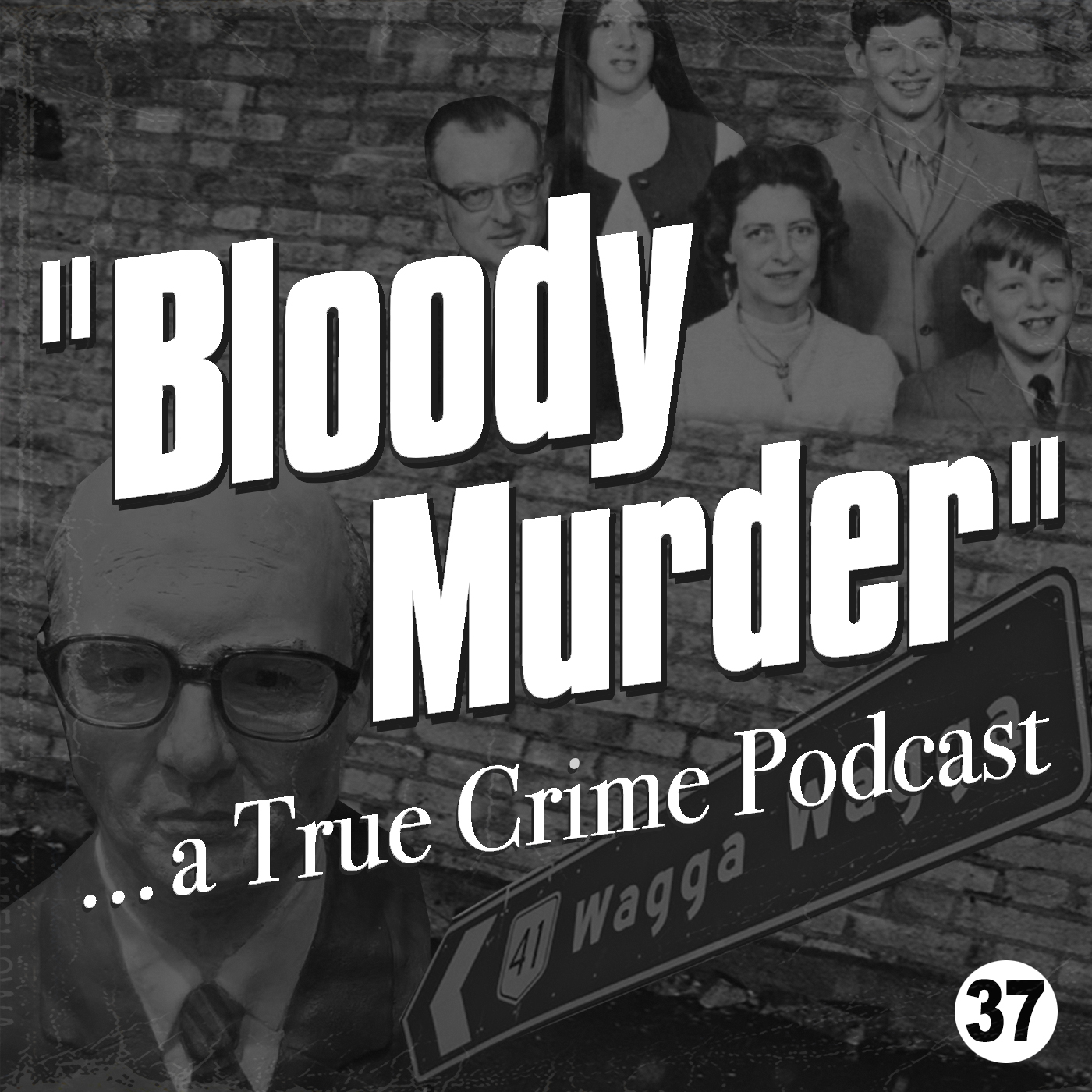 37 - The List Family Murders and Matthew Harris
