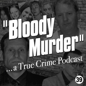 39 - Cannibal Armin Meiwes and The Ipswich Strangler