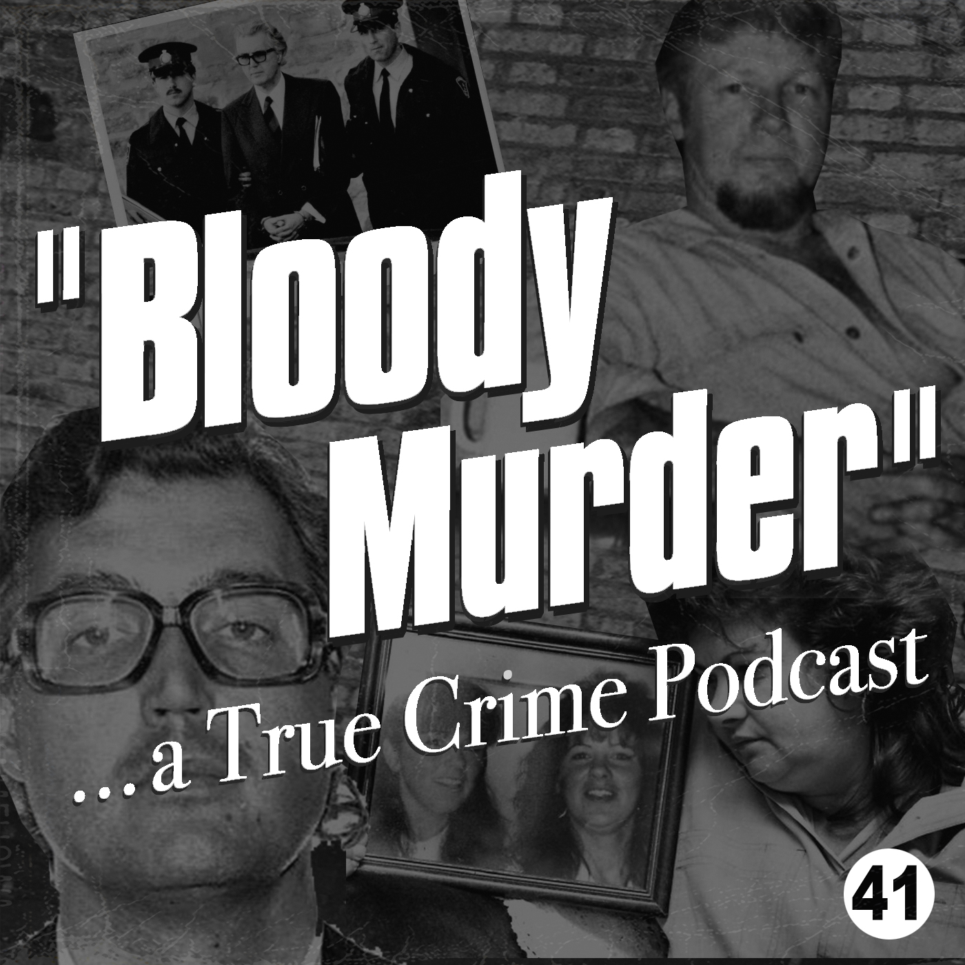 41 - Peter Dementer and The Central Coast Massacre