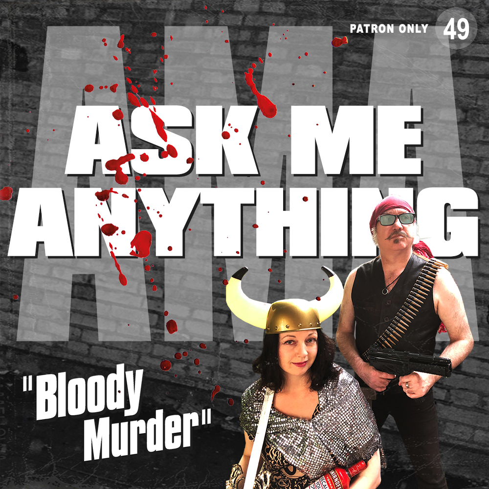 49 - Ask Me Anything