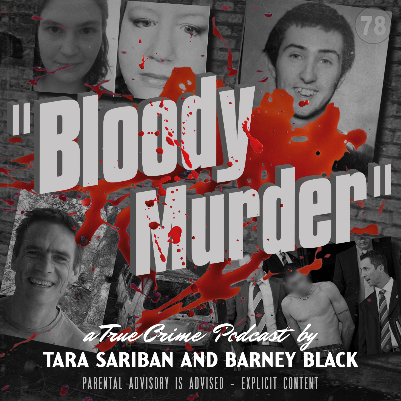 78 - The Murders of Aaron Pajich and Matthew Digby