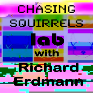 Squirrels Lab - Powered Up Staff Meetings with Richard Erdmann e29