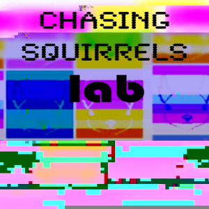 Squirrels Lab - Digital Storytelling with Stephen Hurley e18